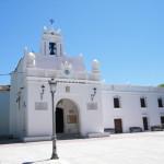 Exterior Ermita